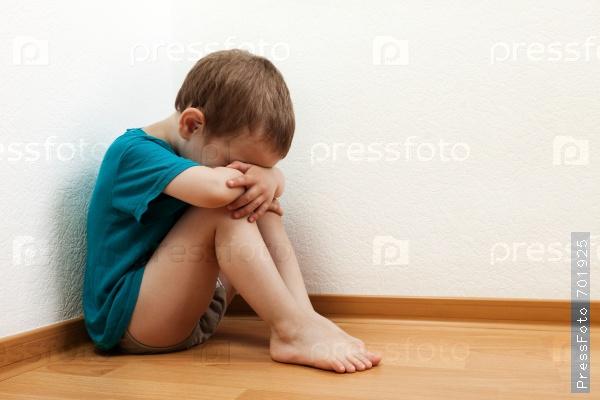 В Житомире изнасиловали 5-летнего мальчика