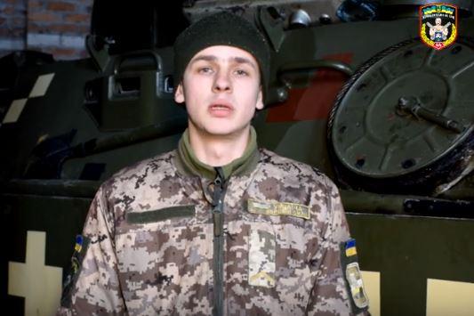 Сильный ролик с передовой: бойцы ВСУ читают любимые стихи Тараса Шевченко