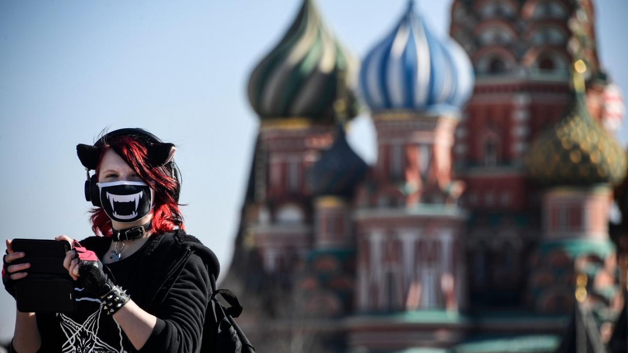 """Москва объявила """"Крестовый поход на фейки"""" - Россия ответила на коронавирусные обвинения Запада"""