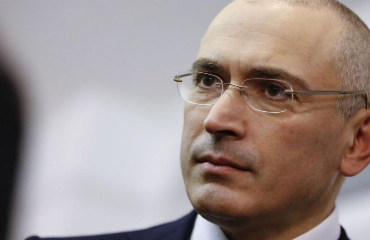 """""""Мартина ищем не только мы"""", - Ходорковский рассказал о ключевом свидетеле растрела в ЦАР журналистов РФ"""