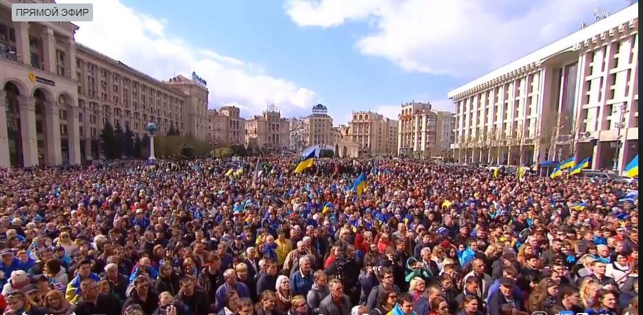 дебаты, нск олимпийский, киев, 19 апреля, видео, порошенко, выборы 2019, выборы в украине, зеленский, выборы президента
