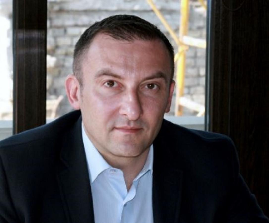 Кто такой Вячеслав Соболев, которого хотели расстрелять в Киеве