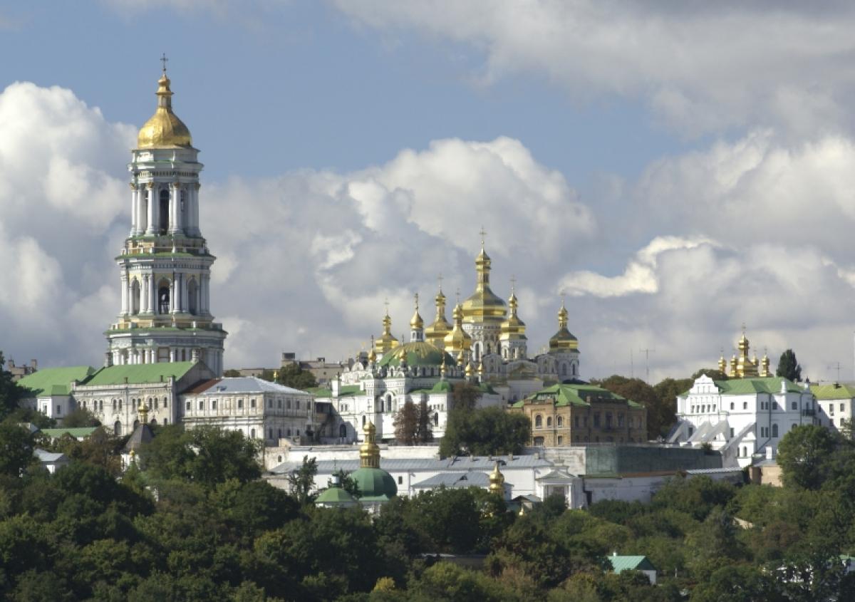 Еще один монах из Киево-Печерской лавры умер от коронавируса: у более чем 90 церковников подтвержден COVID-19