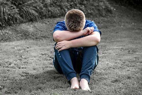 дети, психика, характер, склонность, привычки, поведение, воспитание