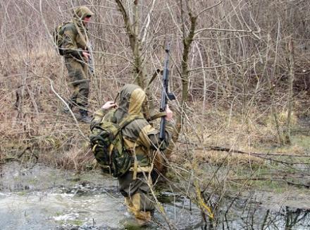 Новоазовск, партизаны, спецназ ГРУ, уничтожили, Ярчук