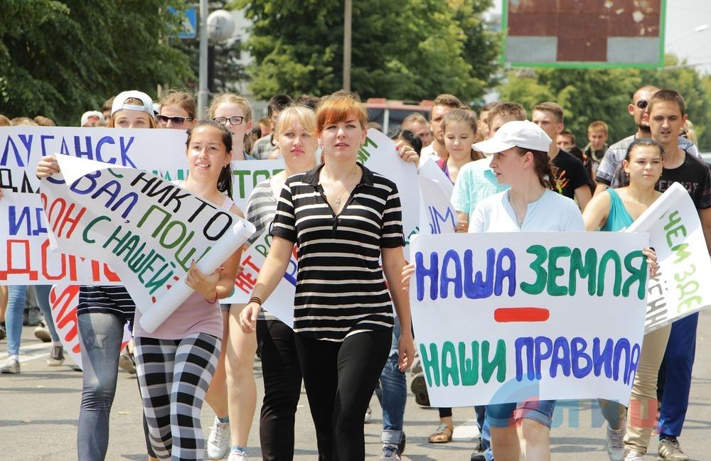 """""""Война ничего не списала"""": жители Луганска попали в тяжкую кабалу, не погасив взятые до оккупации кредиты"""