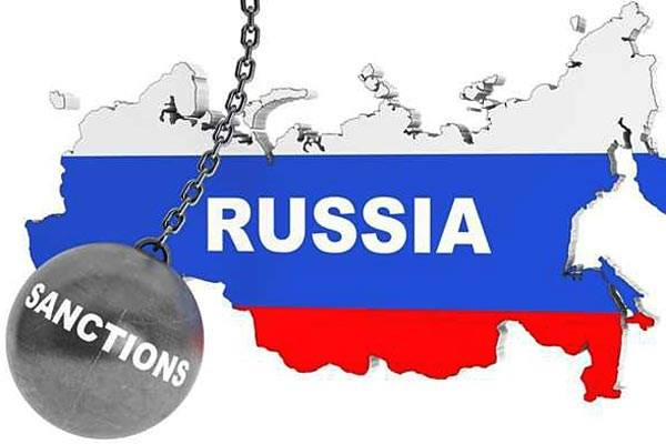 Решение Конгресса – это мощная победа Кардина и Маккейна, теперь Трамп никоим образом не сможет снять санкции с России, - Флинт