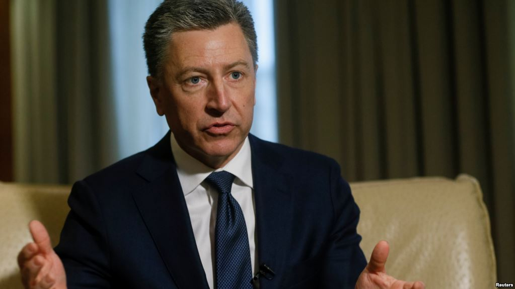 Вернуть Донбасс под контроль Украины: миротворцы ООН разблокируют Минские соглашения – Курт Волкер