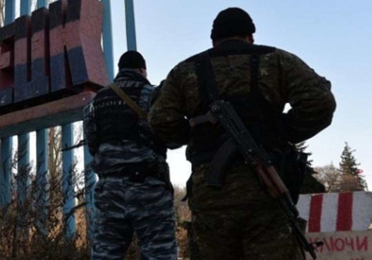 """Про новогодние настроения в """"ДНР"""": в Донецке рассказали, чего не хватает больше всего"""