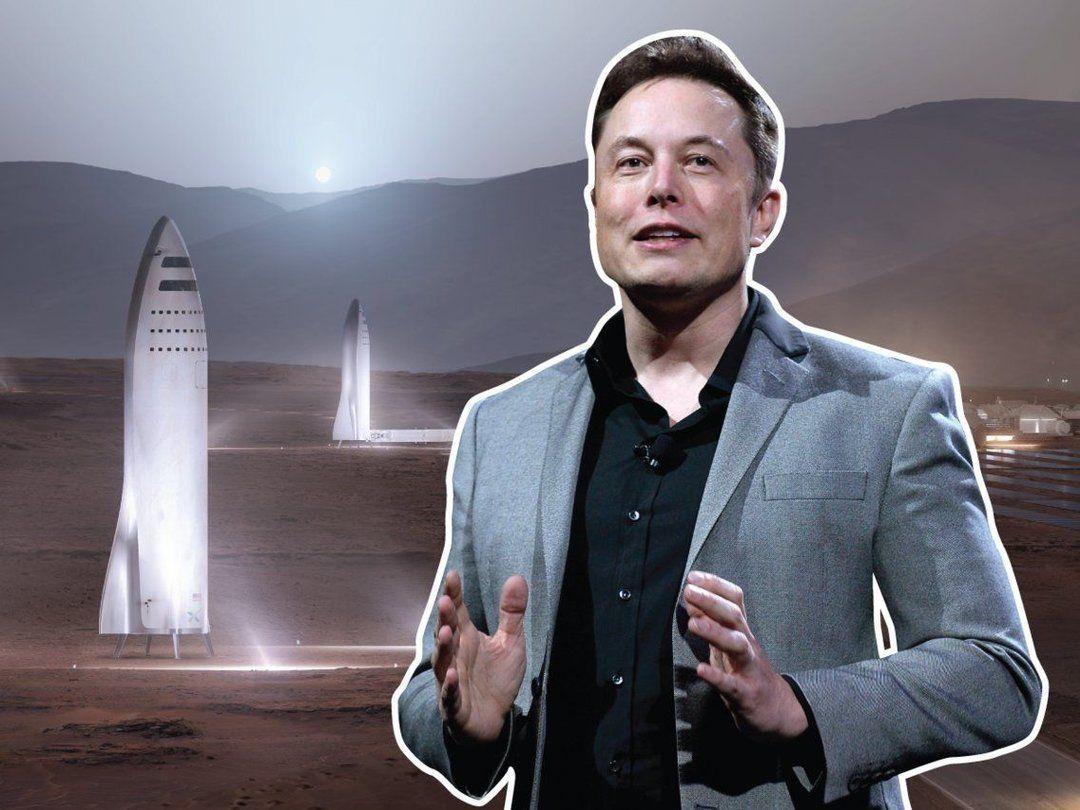 """SpaceX Маска согласилась запустить украинский спутник """"Сич"""": озвучена стоимость"""