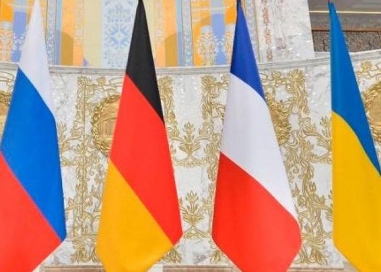 Нормандская встреча 30 апреля: СМИ узнали детали переговоров