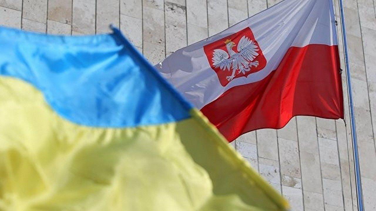 """Украина и Польша договорились вместе бороться с """"Северным потоком – 2"""""""