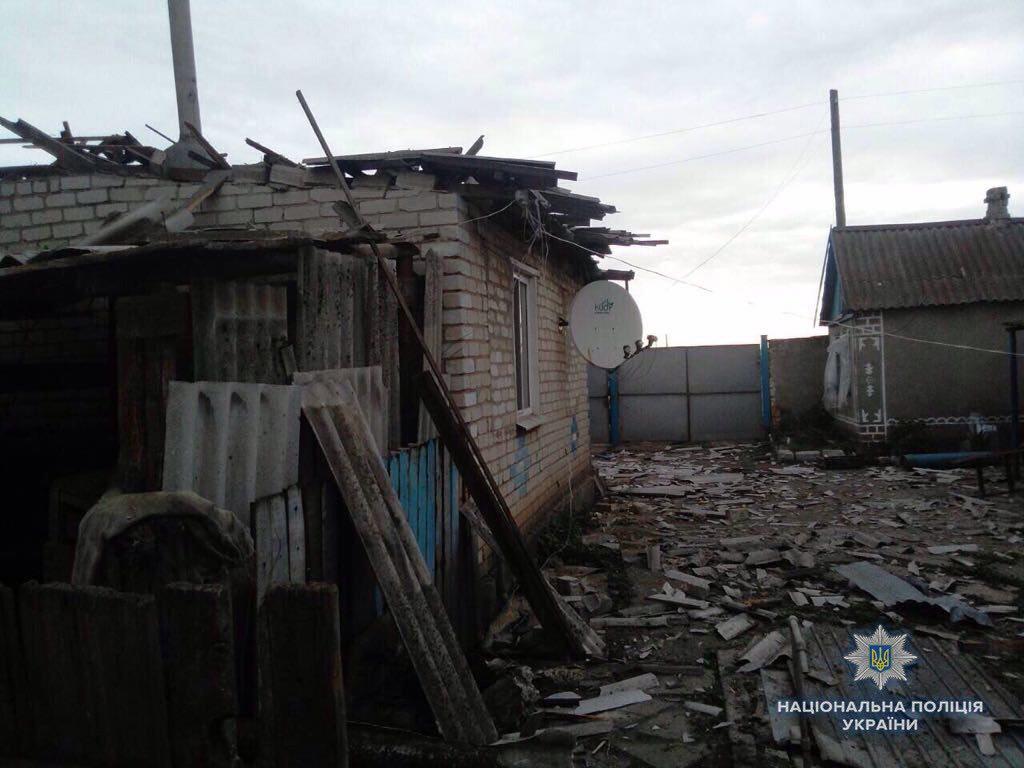 Армия РФ совершила новый теракт на Донбассе: Сеть потрясли кадры смертельного обстрела Троицкого