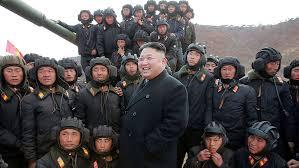 В КНДР продолжат ядерные испытания, несмотря на санкции