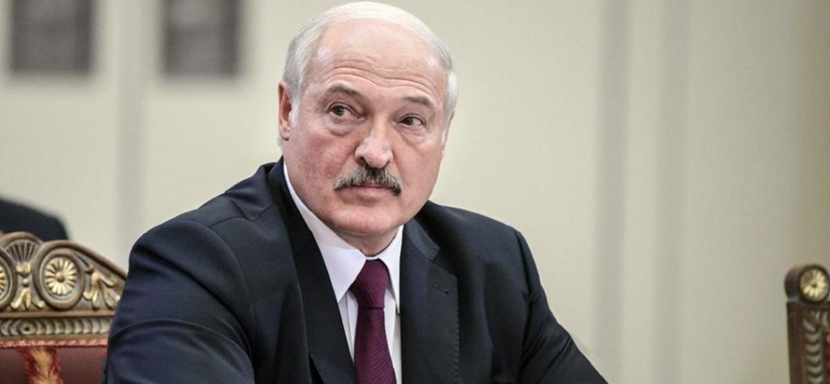 """Лукашенко обвинил РФ во вранье после ареста """"вагнеровцев"""": """"К нам никто не обращался"""""""