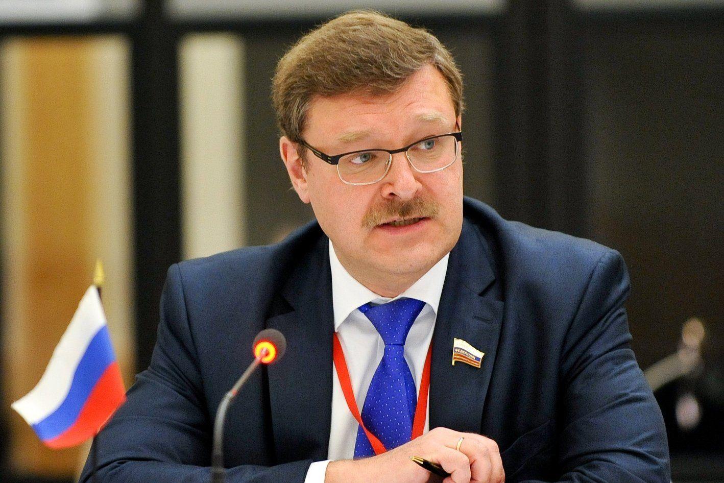 На открытие памятного мемориала в Харькове не пустили сенатора Совфеда - | Диалог.UA