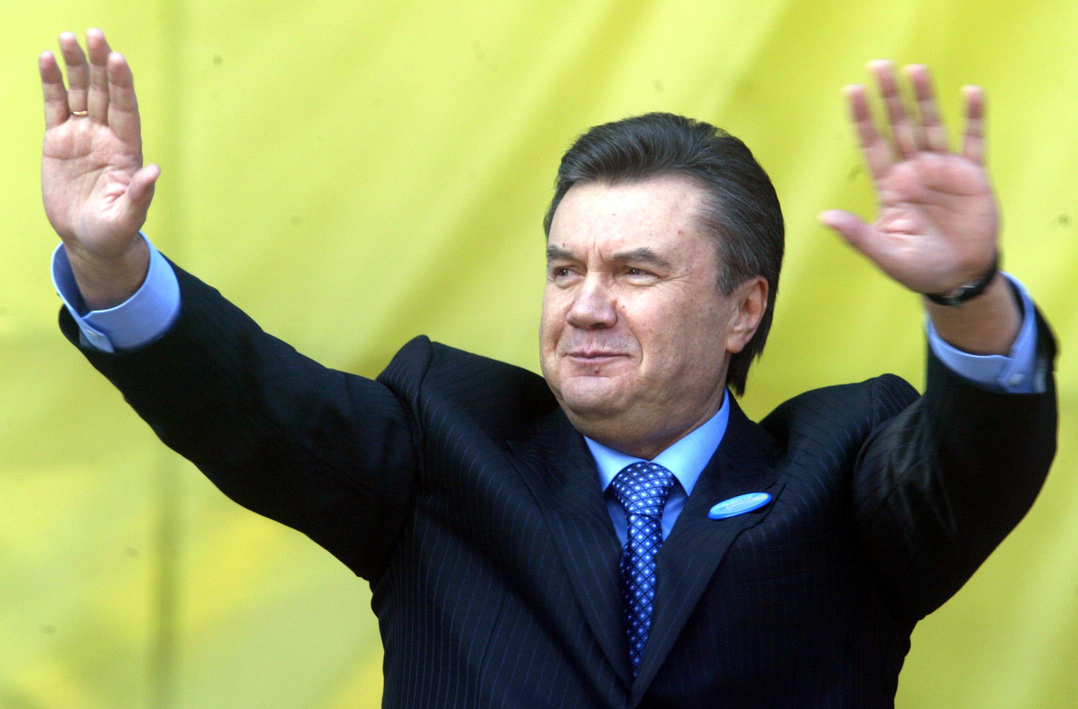 ИноСМИ: Россия избавится от Януковича, но пока Путину это невыгодно