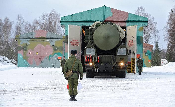 Путин может взяться за ядерное оружие