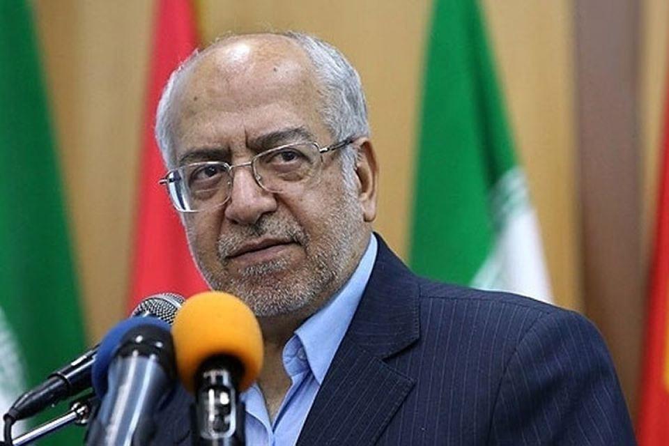 Вытеснить Россию с рынка: министр недр Ирана пообещал рекордное увеличение добычи нефти