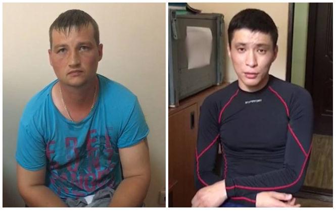 """""""Ихтамнеты"""" остаются в украинской тюрьме: СБУ завела дело на двух заблудившихся ФСБшников"""