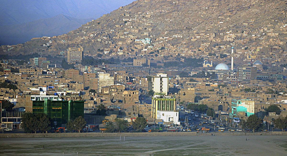 Теракт в Афганистане: смертник подорвал бомбу у входа в министерство, шесть погибших