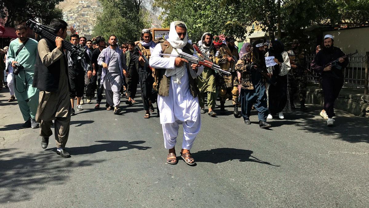 Талибы угрожают афганцам за эвакуацию и поддержку США