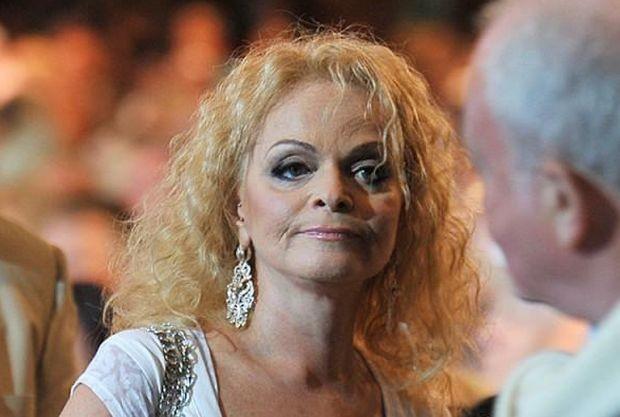 Да уж, постарела: российскую певицу Ларису Долину без макияжа не узнали даже самые преданные фанаты – опубликованы кадры
