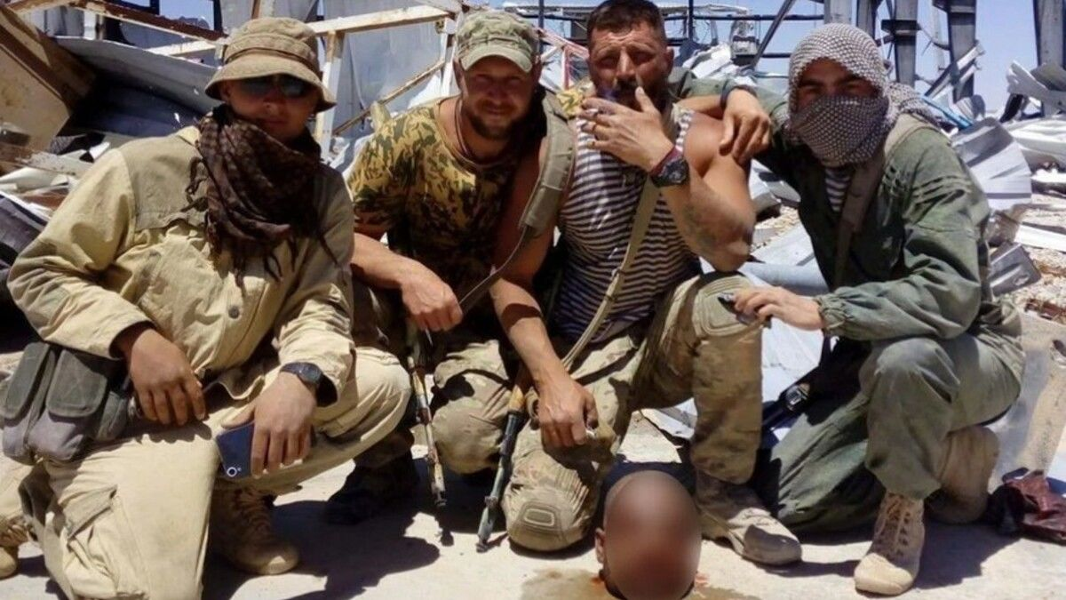 ЧВК Вагнера готовится к отправке в Мали, оставив наемников Донбасса за бортом