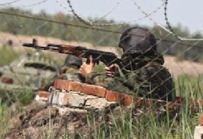 Очевидцы: Мариуполь охватила паника