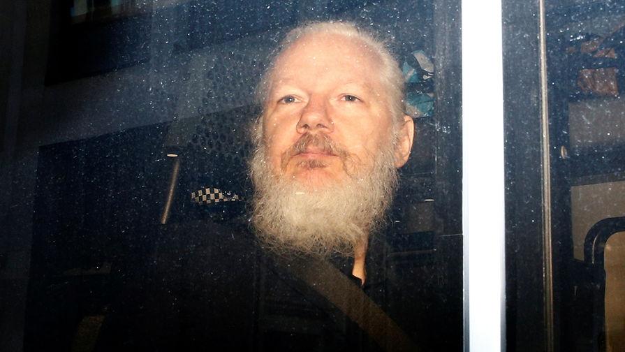 Ассанж, Великобритания, приговор, Эквадор, посольство, США, экстрадиция, секретные материалы, спецслужбы