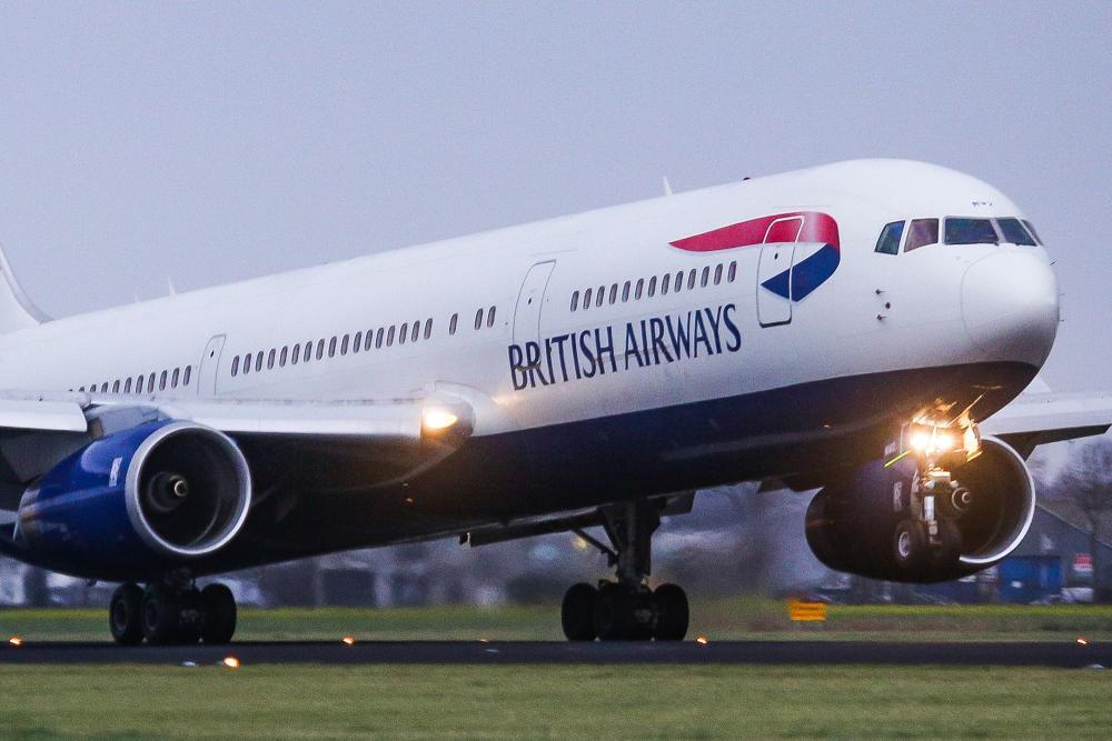 british airways, Новости Украины, аэропорт, Киев, Борисполь, самолет, авиалинии, Brussels airways, авиакомпания
