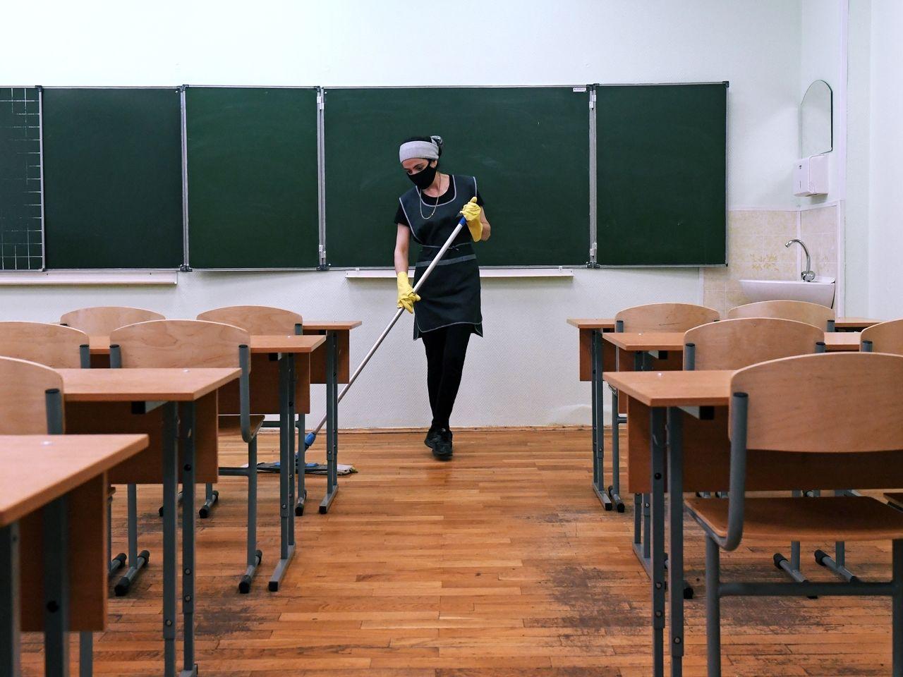 Как украинские школы будут работать с 1 сентября – в МОН дали ответ