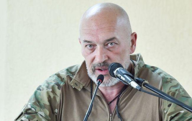 """Тука: об открытии КПВВ в Станице Луганской не может быть и речи, боевики готовят """"весеннее обострение"""""""