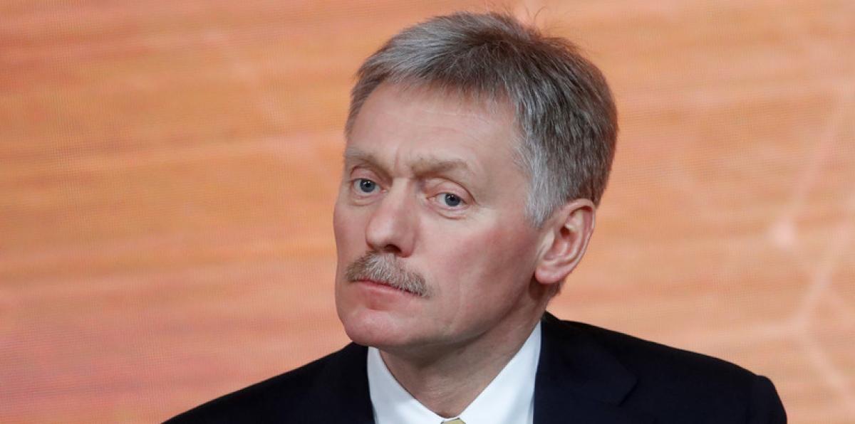 """В Кремле отреагировали на госпитализацию Навального: """"Мы знаем о его состоянии..."""""""