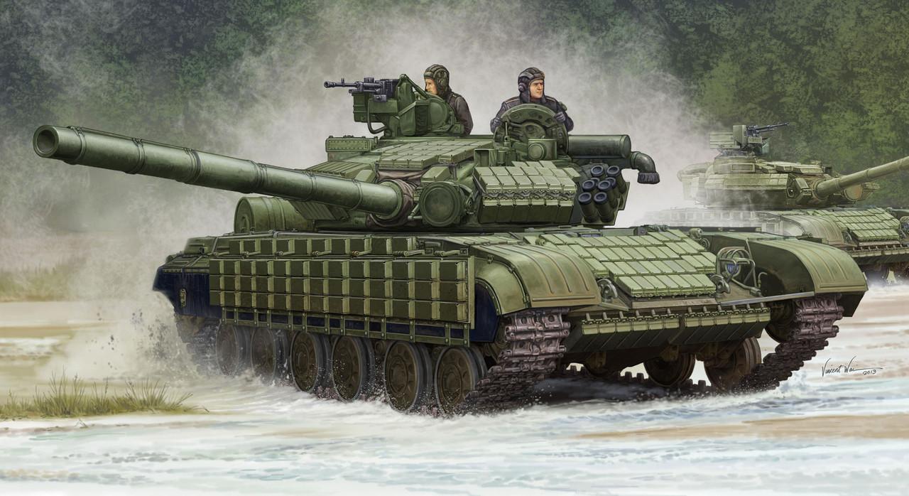 Стало известно, когда в Украине создадут новый сверхмощный танк, – названа дата