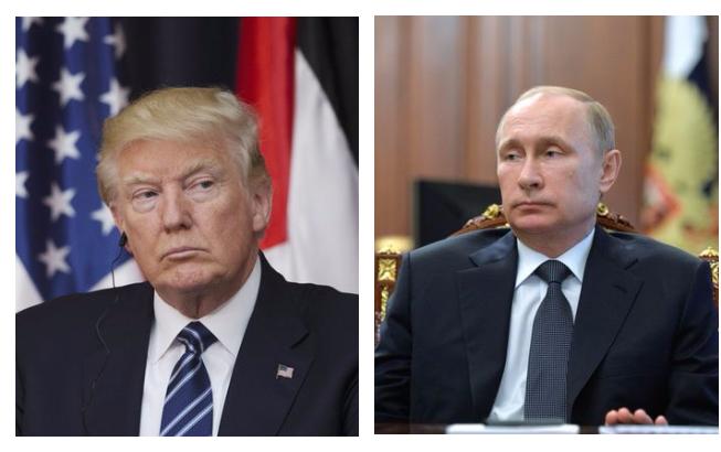 путин, трамп, сша, россия, переговоры, скандал, мюрид