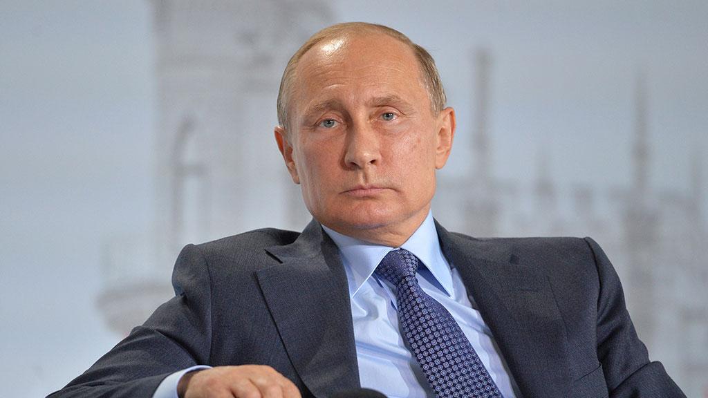 Путин определился по поводу своего участия в выборах: президент РФ сделал официальное заявление - кадры