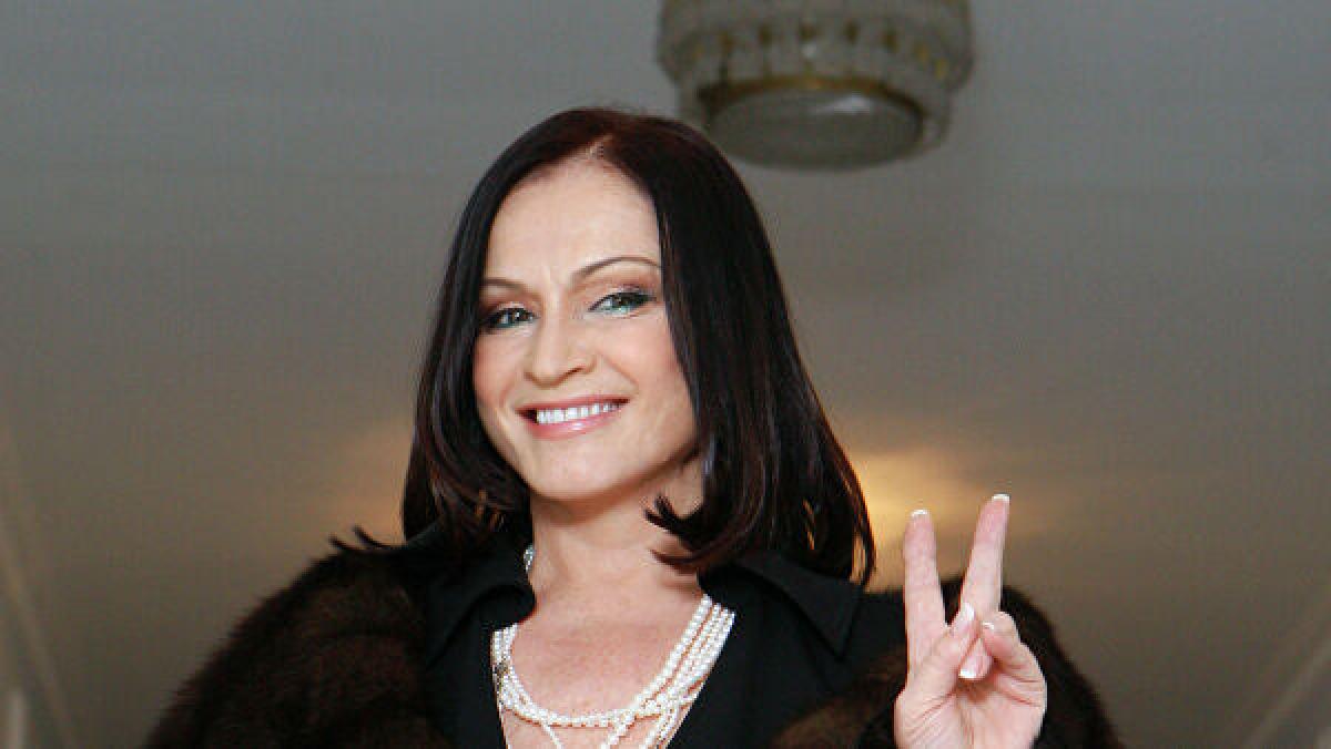 София Ротару, артистка, внешность,старость, фото, Инстаграм