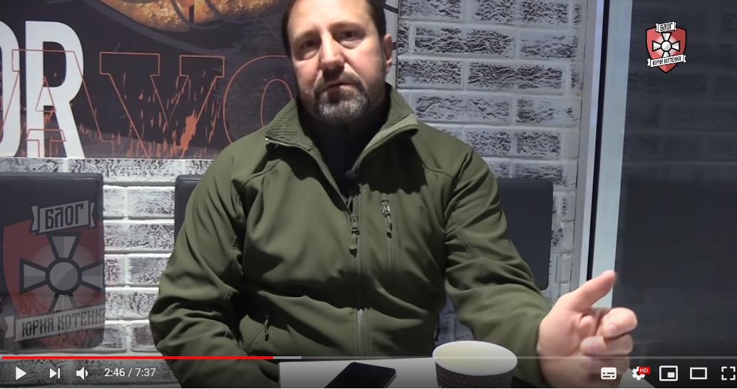 """Ходаковский впервые рассказал о переговорах с Ахметовым в Донецке: """"Я предупредил, Россия придет на Донбасс..."""""""