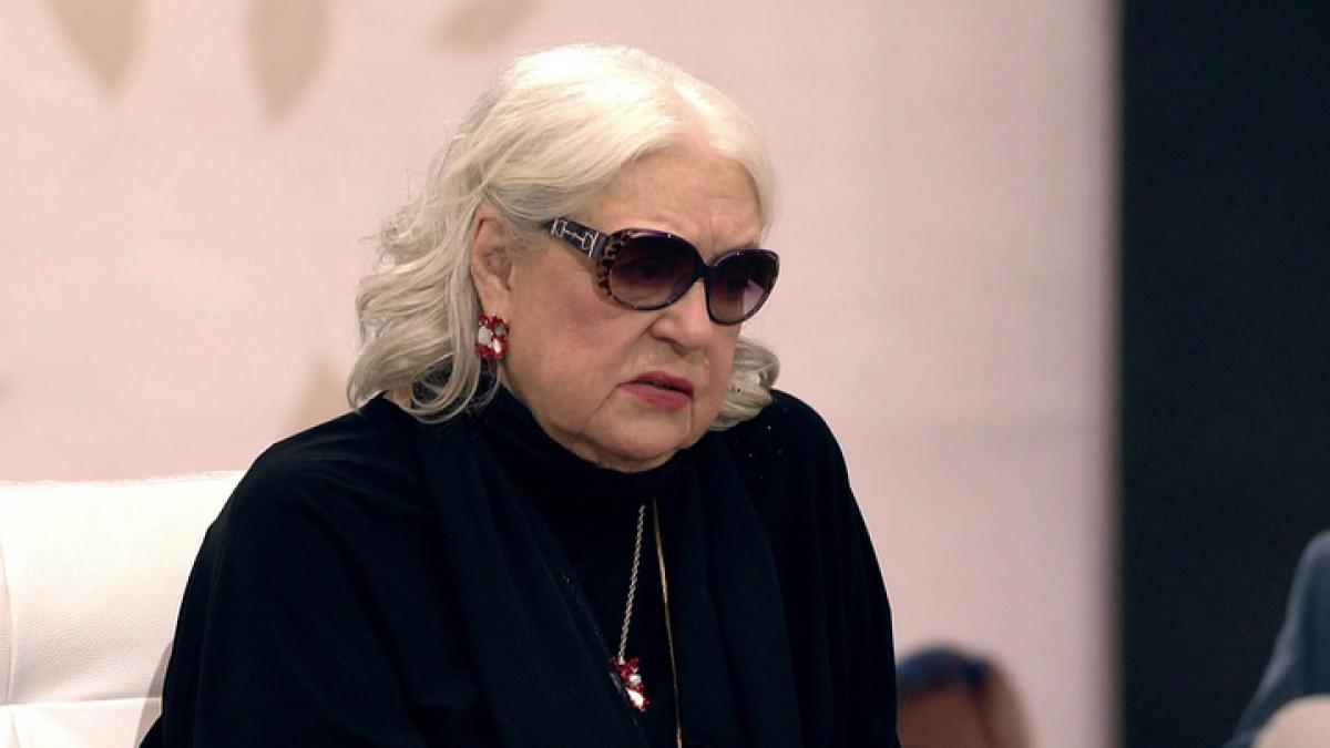 Федосеева-Шукшина запретила произносить имя Алибасова после его измены: актриса в тяжелом состоянии