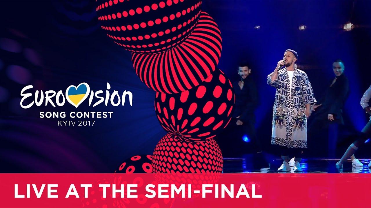 Украина, евровидение, шоу-бизнес, конкурс, киев, полуфинал