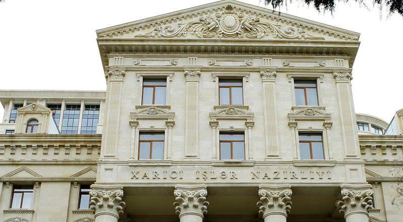 В Баку обвинили Армению в нарушении трехстороннего соглашения: МИД выступил с заявлением