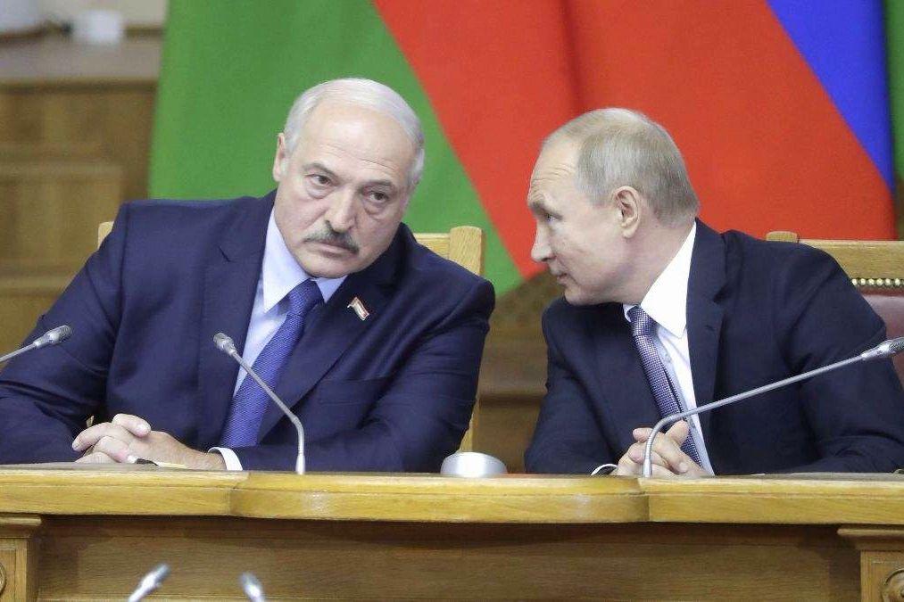 Сергей Иванов: Лукашенко открыто сливает Беларусь, Украина чудом не повторила ту же судьбу