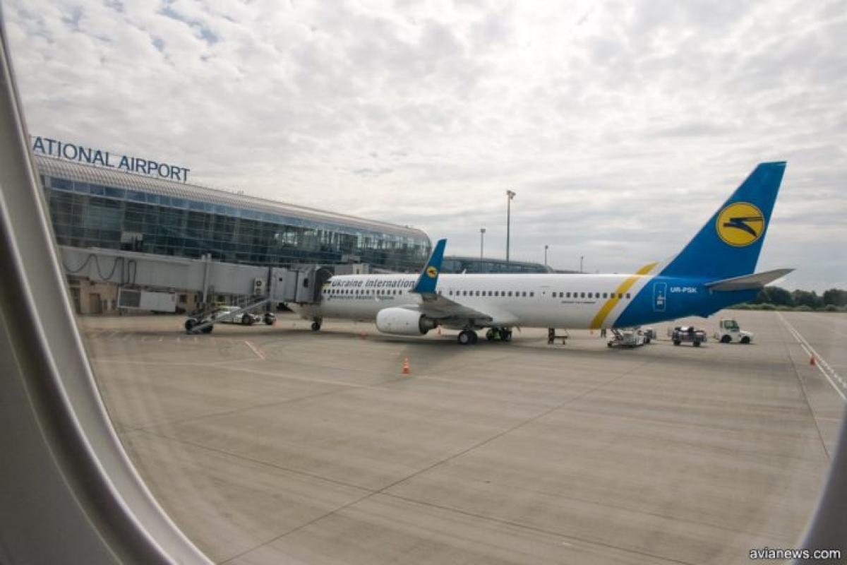 МАУ продлила запрет на продажи билетов на все рейсы: президент авиакомпании Дыхне озвучил причины