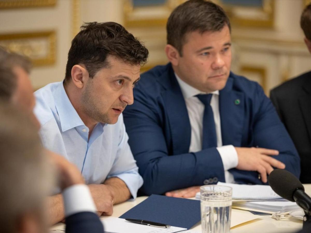 Зеленский срочно собирает СНБО перед нормандской встречей: что известно
