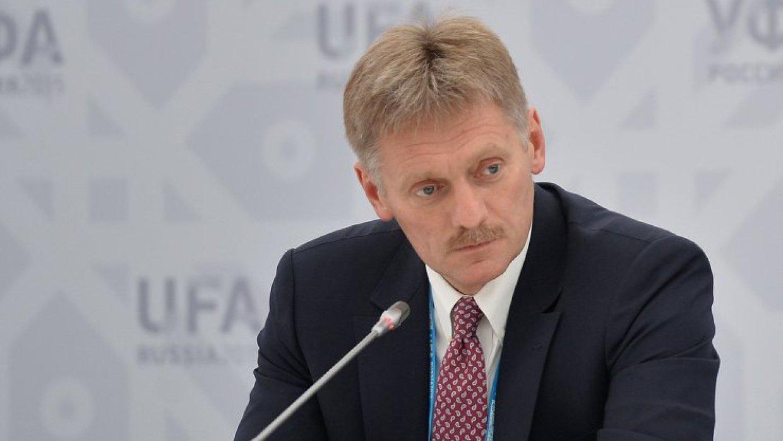 Россия, Украина, Переговоры, Песков, Путин, Нормандская четверка.