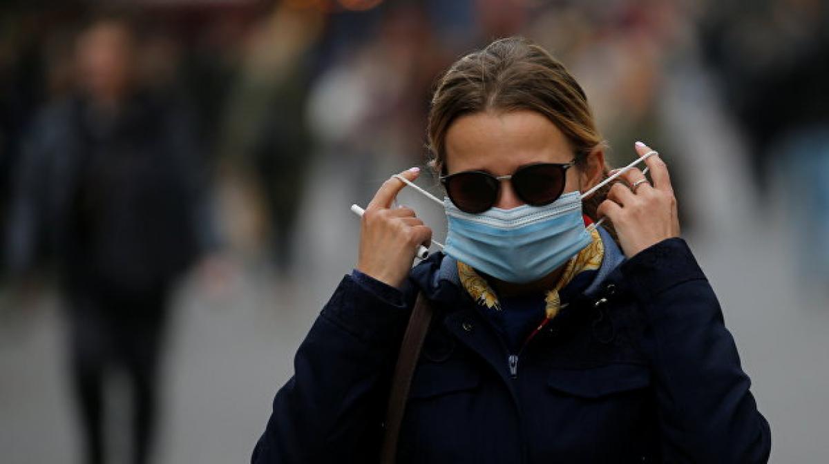 В автобусе на Волыни женщины подрались из-за маски: таскали друг друга за волосы и били по лицу