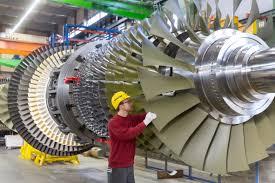 """Siemens ликвидирует рынок больших газовых турбин. """"Газпром"""" теряет рынок ЕС, - DW"""