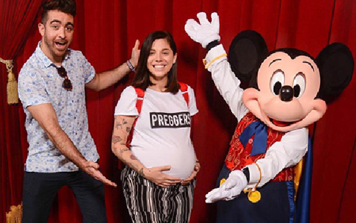 34-летняя певица Кристина Перри во время родов потеряла ребенка