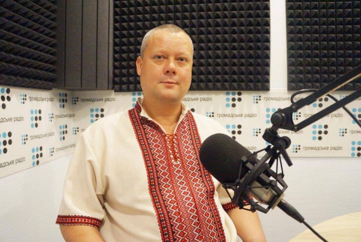 """Сазонов о реакции Кремля на Зеленского: """"А чего эти ребята так расстроены, чего психуют?"""""""